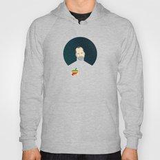 Steven Jobs / Apple Hoody