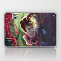 Difference Is Not A Diso… Laptop & iPad Skin