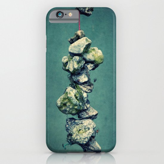 stone iPhone & iPod Case