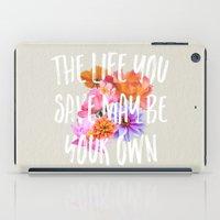 TLYS iPad Case