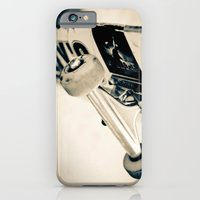 iPhone & iPod Case featuring trucks by Nikole Lynn Photography