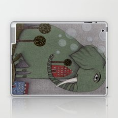 It's an Elephant! Laptop & iPad Skin