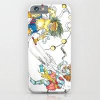 Fujin Raijin iPhone 6 Slim Case