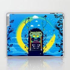 The Chief Laptop & iPad Skin