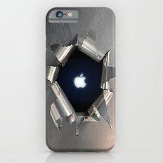 Apple Hole iPhone 6 Slim Case