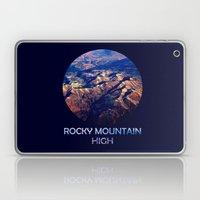 Rocky Mountain High Laptop & iPad Skin
