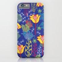 Tropics  iPhone 6 Slim Case