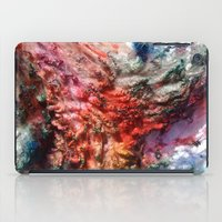 Dyed in the Wool iPad Case