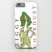 Ziggy Chardust iPhone 6 Slim Case