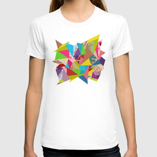 Colorful Thoughts T-shirt