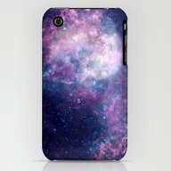 iPhone & iPod Case featuring SPACE  by Mason Denaro