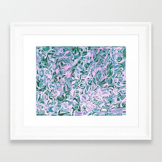 The Invalid Framed Art Print