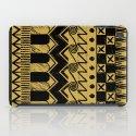 Aztec Egypt iPad Case