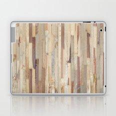 Wood Planks Laptop & iPad Skin