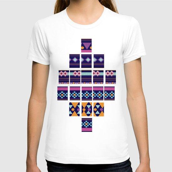 Native Conspiracy  T-shirt