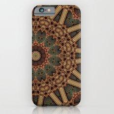 Going Formal iPhone 6 Slim Case