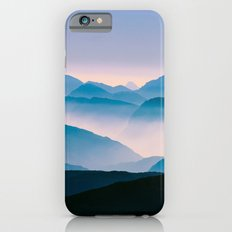 Pale Morning Light iPhone 6 Slim Case