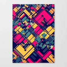 Alpha & Omega Canvas Print