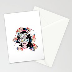 JuLiE RuiN!!! Stationery Cards
