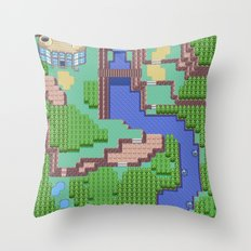 Gamers Have Hearts - Catch Throw Pillow