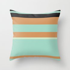 DisneyGals - Jasmine Throw Pillow