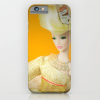 iPhone & iPod Case featuring Liquid Lurex by tinyfrockshop