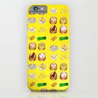 Dim Sum  iPhone 6 Slim Case