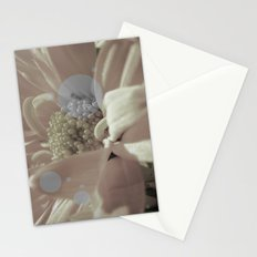 Flowers 2 Stationery Cards