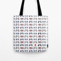 Games ME 2015 Tote Bag