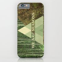 we are seasons iPhone 6 Slim Case
