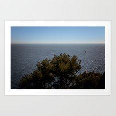 Instants-2012-04 Art Print