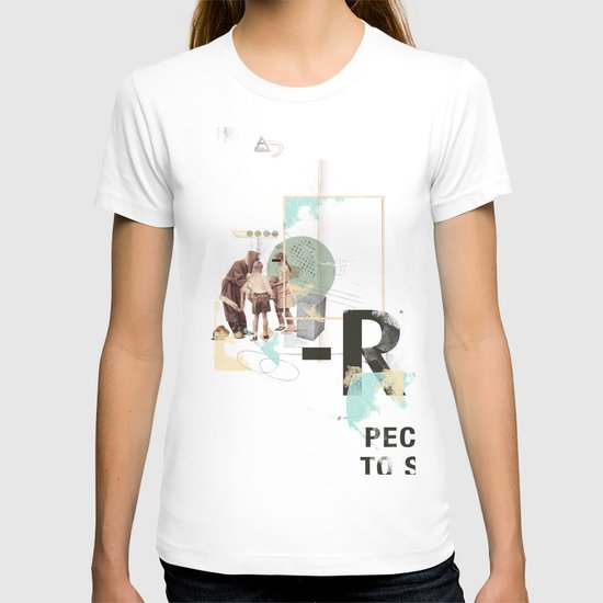 matthewbillington.com T-shirt