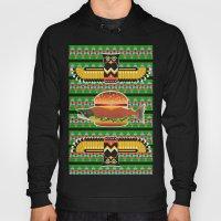 Alaska Burger Hoody