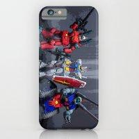 MS 0079 iPhone 6 Slim Case