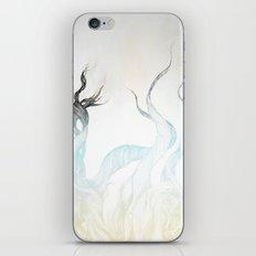 Wild Hair!  iPhone & iPod Skin