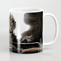 In The End Mug