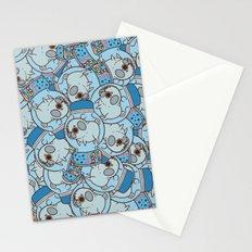 Puglie Ramune Stationery Cards