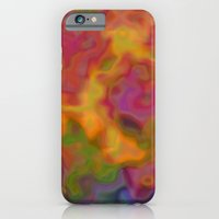 iPhone & iPod Case featuring Alive by Christy Leigh