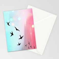 Joy  Stationery Cards