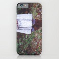 Bookish 03 Slim Case iPhone 6s