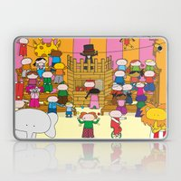 Circus XL Laptop & iPad Skin