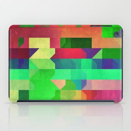 prynsyss iPad Case