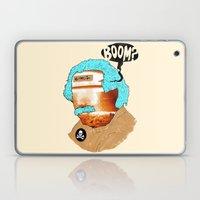 BOOM? Laptop & iPad Skin