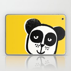 HAPPY PANDA Laptop & iPad Skin