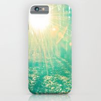 iPhone & iPod Case featuring Charmed by Elina Cate