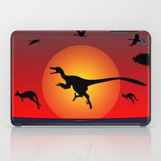 Mimicry iPad Case