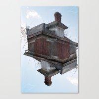 Float Canvas Print