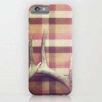 Deer Sweet iPhone 6 Slim Case