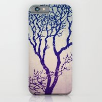 iPhone & iPod Case featuring Branches by Lachyn