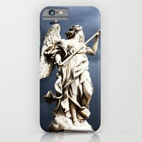 iPhone & iPod Case featuring Storm Coming by David Bastidas